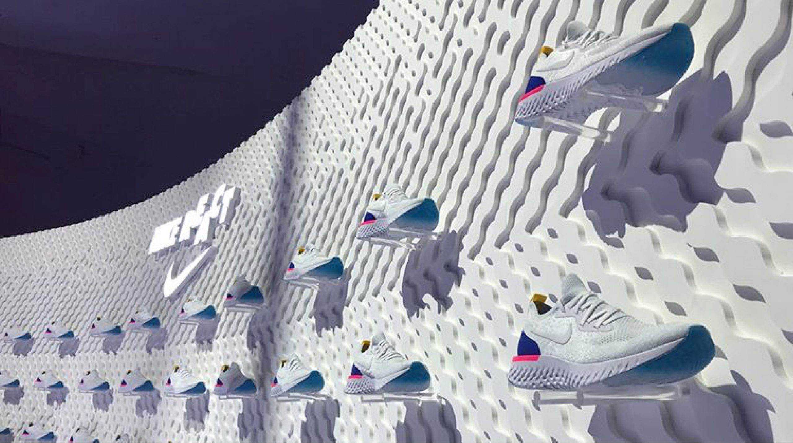 9ca80aa07611 Nike Epic React – Instant Go  FERAL – NYC Studio